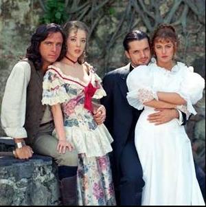 Una producción de Televisa 1993.