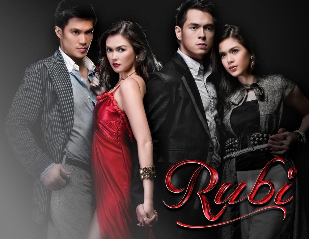 Rubi Nueva Version Filipinas Mis Telenovelas Favoritas