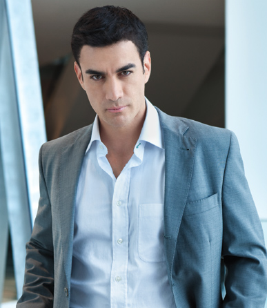 Fotos De David Zepeda Esposo