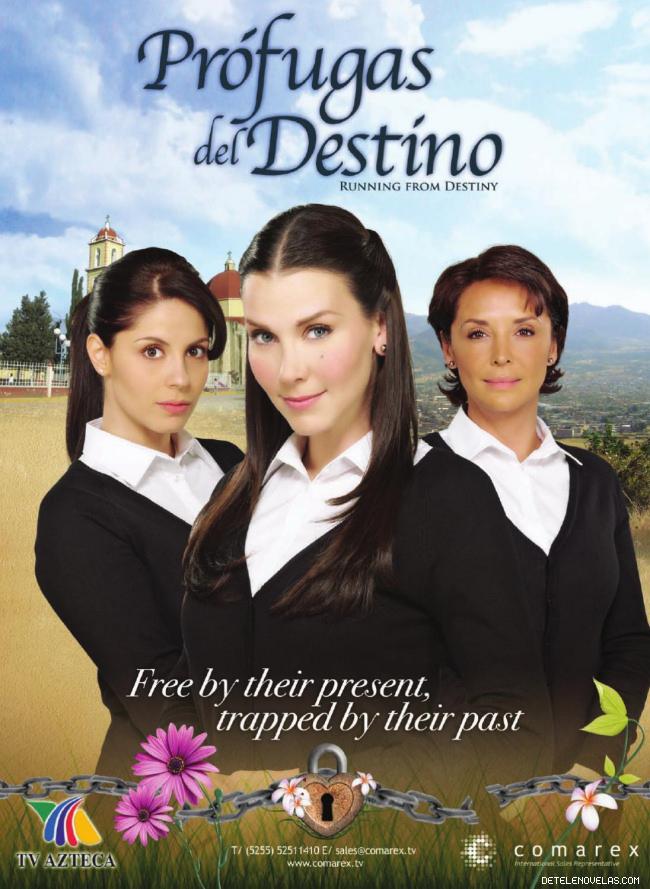 Telenovelas en emision Tv Azteca Febrero 2011