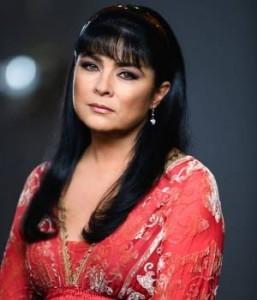 Victoria Ruffo, Maite Perroni y William Levy en nueva telenovela